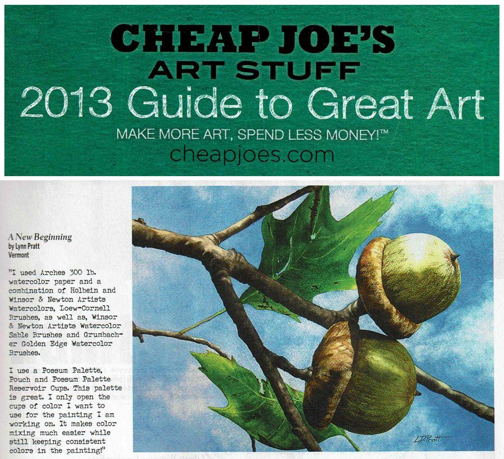 0 2013 cheap joes