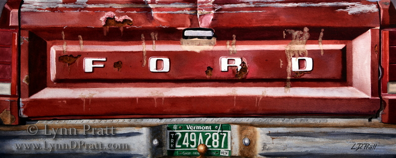 1ford truck back signature 30x12 watermark1