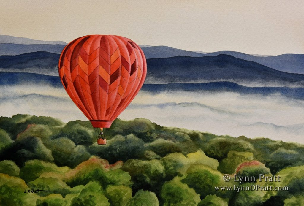 Above it all balloon_9881 19x13watermark