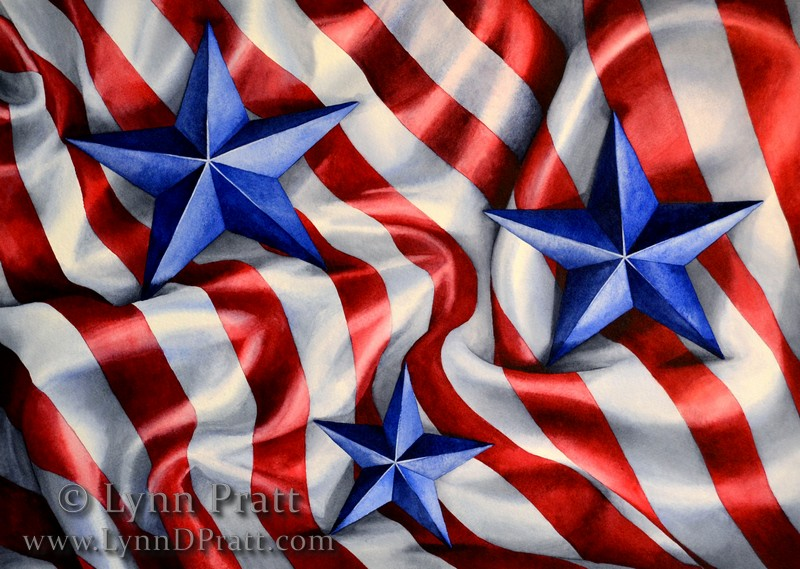 stars stripes 21x15 watermark